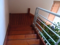 Escalier français