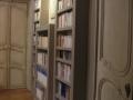 Bibliothèque géante laquée OK